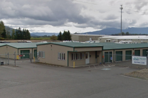 Pioneer Storage Facility